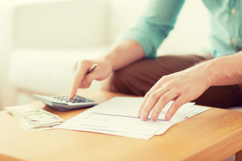 jak budować dobrą historię kredytową