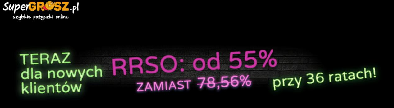 Promocja rrso 55