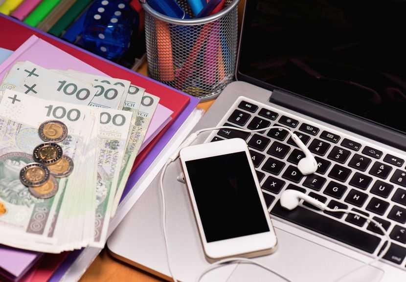 Pożyczki przez Internet czy stacjonarnie