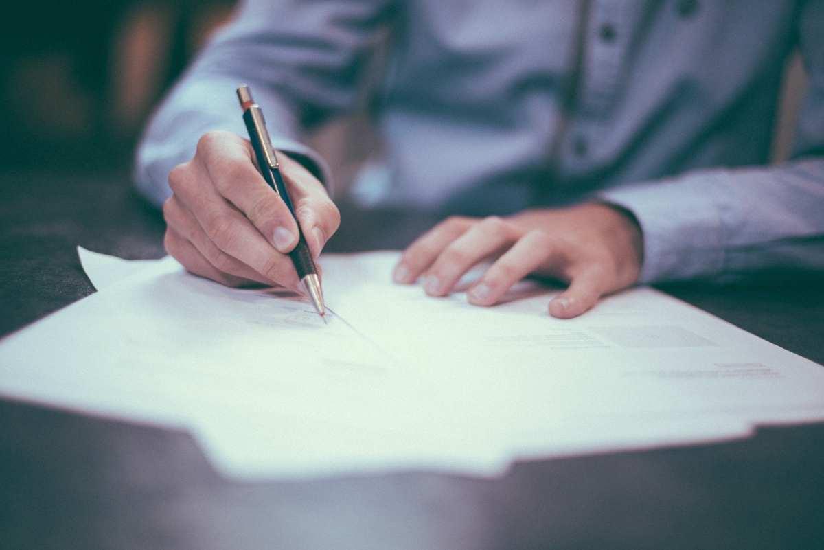 Jakie dokumenty są potrzebne do wzięcia chwilówki?